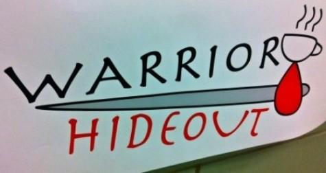 FBLA opens Warrior Hideout