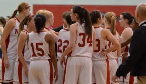 Girls Basketball advances at Hershey