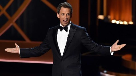 66th Annual Primetime Emmy's in Review