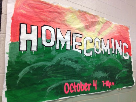 Homecoming in Hollywood Will Entrance Students