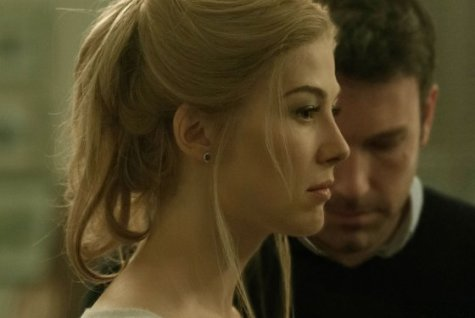 'Gone Girl' chills audiences