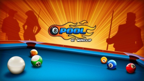 8-Ball Pool Hits Susky