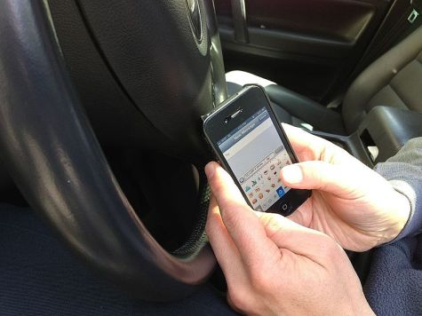 Texting and Driving: A Deadly Craze