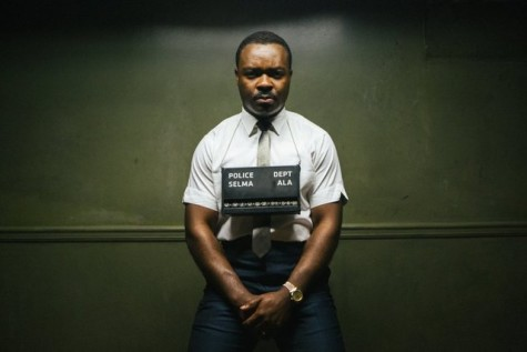 """Selma"" is a Triumph"