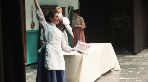 Elementary Schools Peek into 'Mary Poppins'