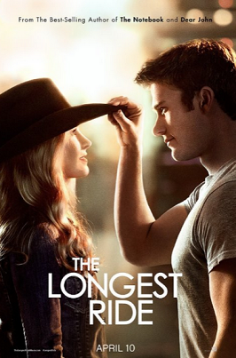 'The Longest Ride' Exceeds Expectations