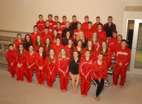 Susky Swimmers Splash Into Season