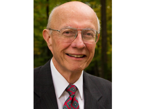 John Berthold '63 Named Distinguished Alumni for 2016