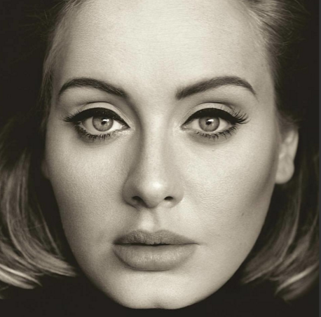 Welcome Back Adele