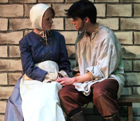 The Crucible Leaves Audiences Wanting More