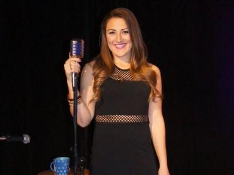Alumni Spotlight – Olivia Castriota '08