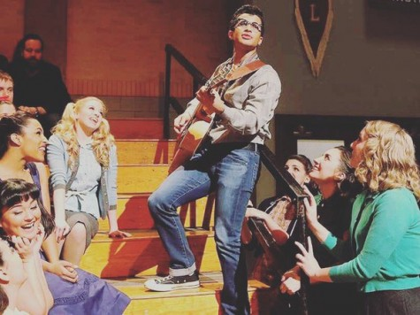 Grease: Live Set A New Standard for Live Musicals