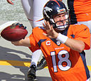 Peyton Wins Super Bowl 50