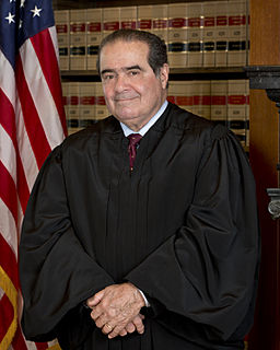 The passing of justice Antonin Scalia, a conservative, kindled the appointment controversy. Photo By Collection of the Supreme Court of the United States [Public domain], via Wikimedia Commons