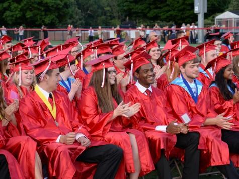 Susquehannock High School Graduation Date Set for May 26, 2016