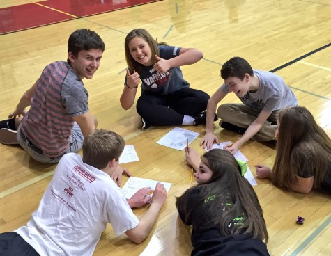Get Real Day Brings Students Together