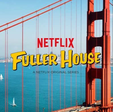 """Oh, My Lanta!"" Full House Is Back"