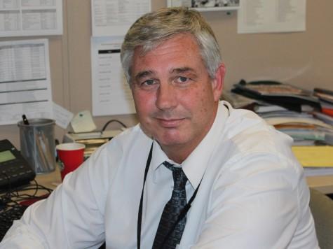 Alumni Spotlight – Dr. Wayne McCullough '76