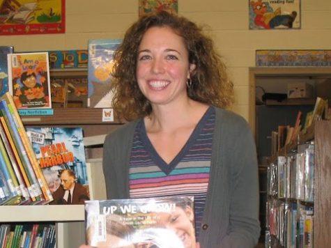 Alumni Spotlight – Anne Bozievich '01 (Baublitz)