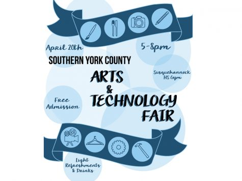 SYCSD Students to Showcase Talents at Arts and Technology Fair