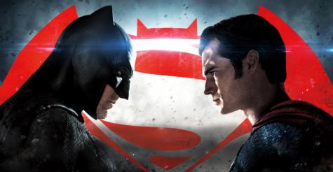 Batman V. Superman: Dawn of Failure