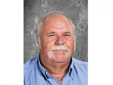 SHS Alumni Association Names Scholarship after Sidney W. Krebs '69