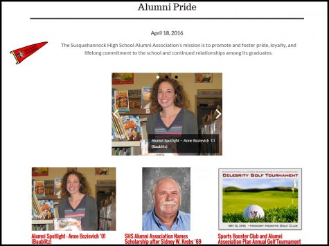 District Publications win Awards in State-wide Contest