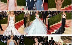 10 Best Dressed at 2016 Met Gala