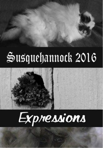 Susquehannock 2016 Expressions