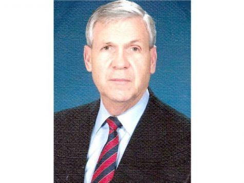 Former Superintendent Dr. Richard Hupper Passes