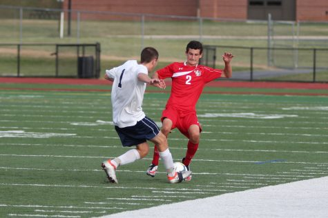 Boy's Soccer Continues Undefeated Streak Against Tough Opponents