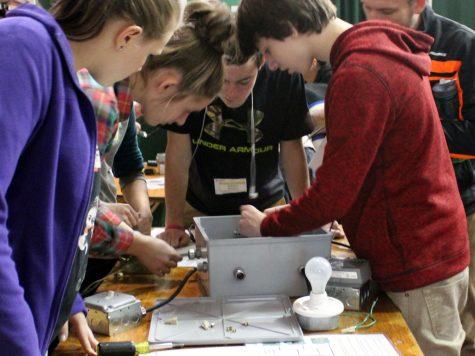 STEM Summit to be held at Susquehannock High School