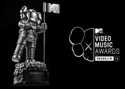 VMAs 2016 Rocks the Crowd