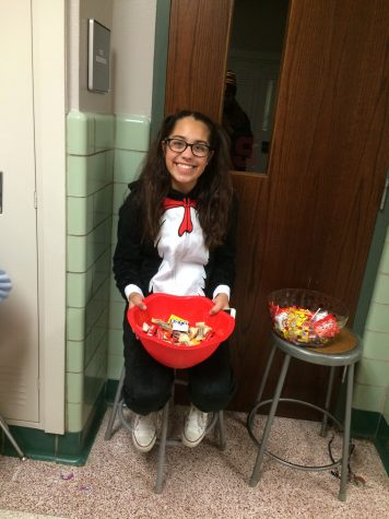 A Spooktacular Night at Susquehannock High