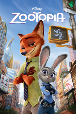Student Council Shows 'Zootopia'
