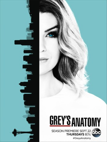 Grey's Anatomy Airs New Season