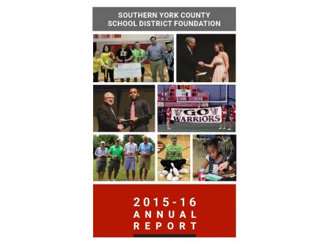 SYCSD Foundation Yields Exceptional Year