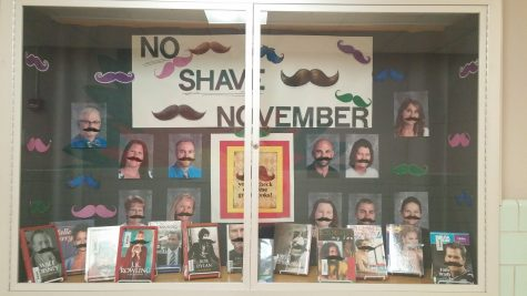 No Shave November Brings Awareness to Susky