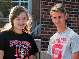 Susquehannock High School Students Are Winners in Wendy's High School Heisman