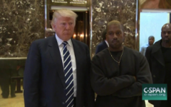 Kanye West Has a New Best Friend