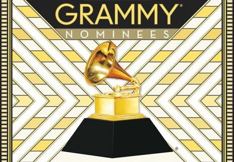 2017 Grammy Nominations Revealed