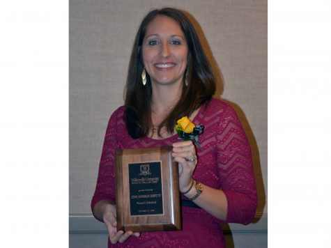 Susquehannock High School Teacher Selected for Millersville University Athletic Hall of Fame