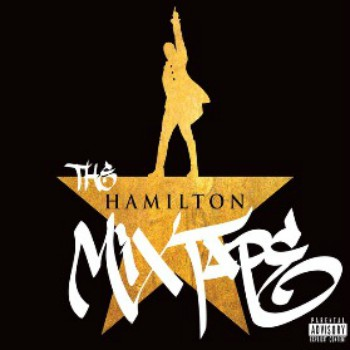 The Hamilton Mixtape Set to Top the Billboard Chart