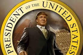 2016 President Donald Trump