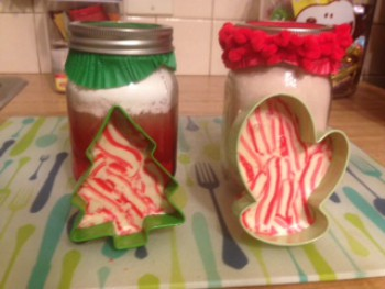Make Your Own Sweet, Easy Homemade Holiday Treats