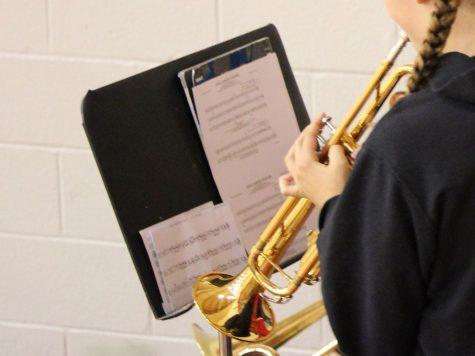 Susquehannock High School Band Plans Winter Concert