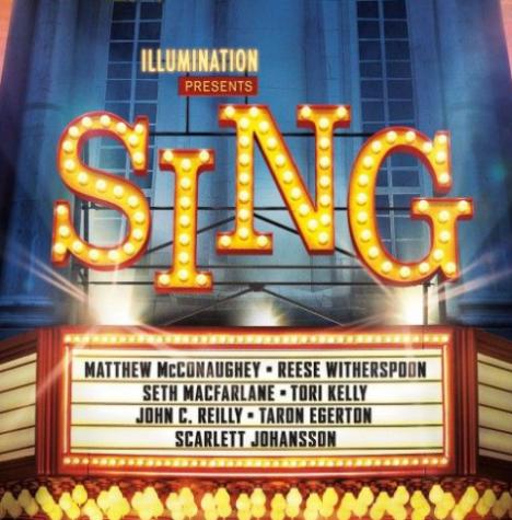 This New Movie has Everyone SINGing