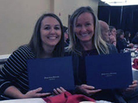 Shippensburg University Recognizes 'Outstanding' Teachers