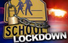 Code Red On Lockdown
