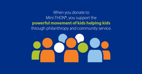 Mini-THON Raises More Than $4,000 So Far